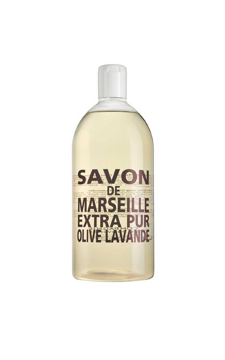 savon de marseille doftljus