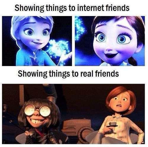 10 Funny Disney Frozen Pics!