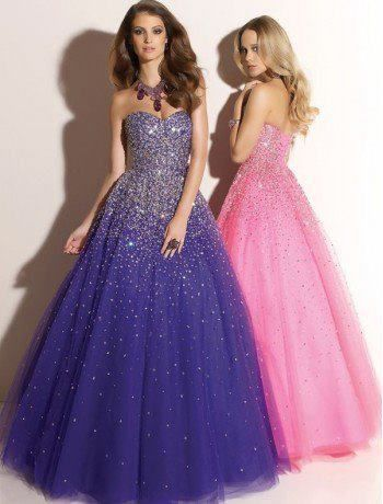 so fairytale prom dress ($297) | ★ Community Pulse ★ | Pinterest ...