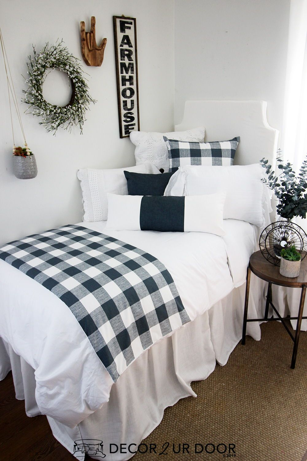 Design Your Own Dorm Room: Custom Dorm Bedding And Dorm Room Decor. Shop This Year's