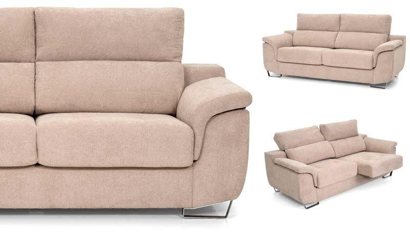 En jerez sofas tenemos sofas de dos plazas tres plazas y hasta 4 plazas como fabricantes que - Sofas 2 plazas pequenos ...