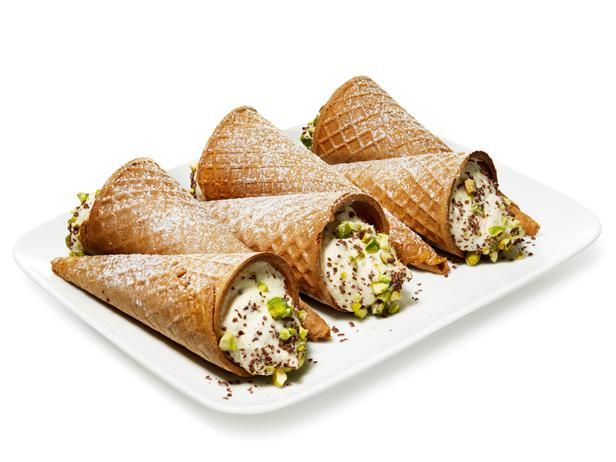 Cone oli recipe food recipes and sugar cones cake cookies get cone oli recipe from food network forumfinder Choice Image