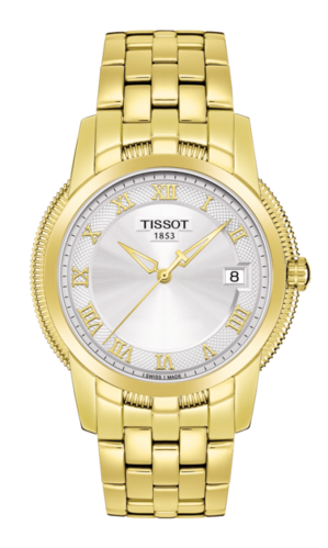 e664875c1d18 TISSOT BALLADE III T0314103303300 Mejor oferta en relojes para hombres
