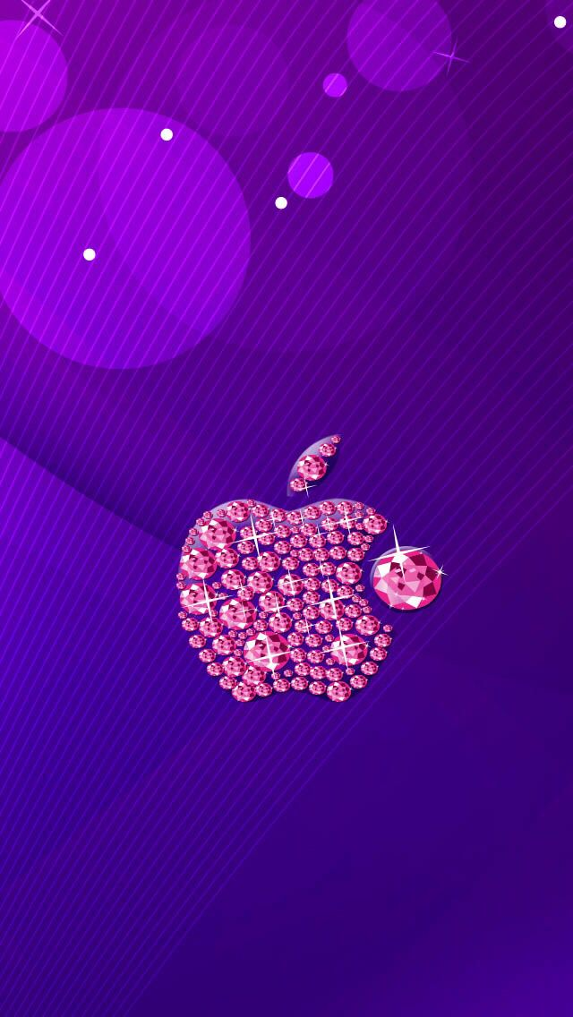 Iphone 5s Themes Apple Logo Wallpaper Iphone Apple Iphone Wallpaper Hd Apple Wallpaper