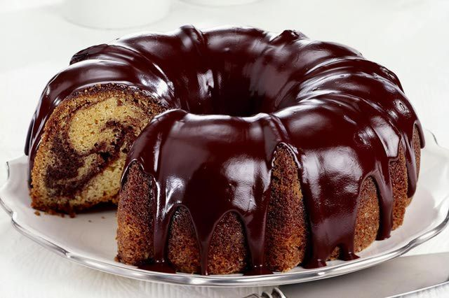 This delightful chocolate concoction is perfect for filling and covering cakes.