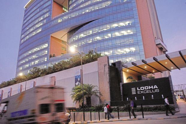 Lodha Excellus, Mumbai