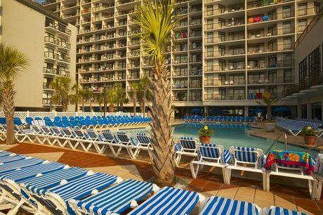 Long Bay Resort Myrtle Beach Myrtle Beach Hotels Sc At Getaroom Long Bay Resort Myrtle Beach Beach Hotels Myrtle Beach