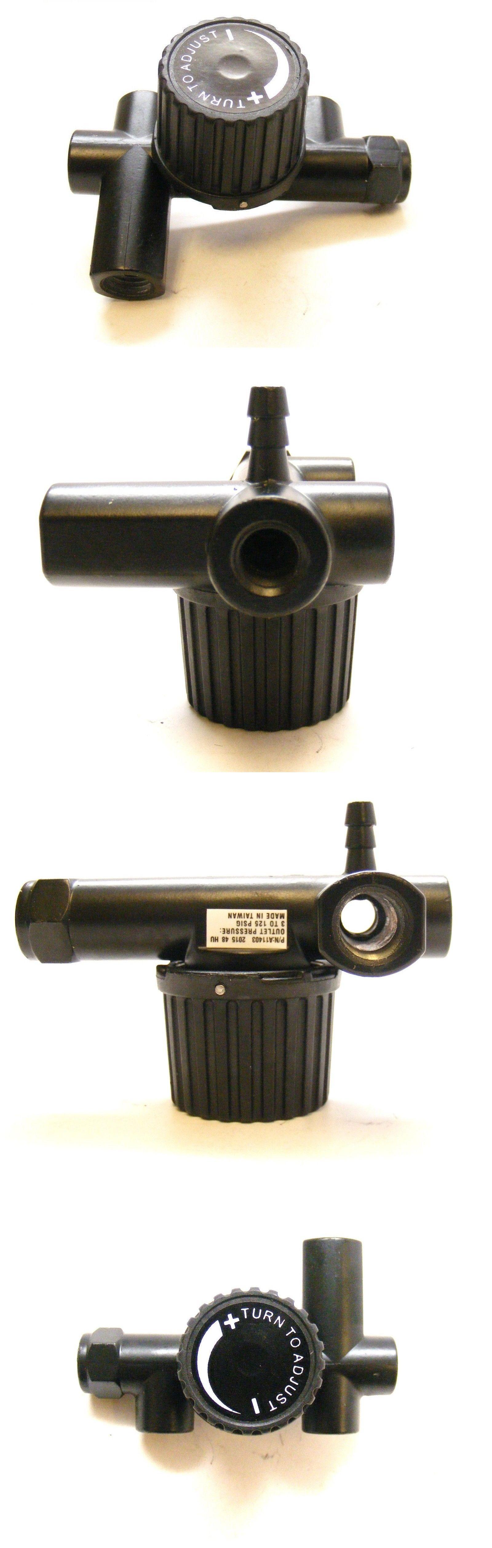 Details about Porter Cable A11403 Regulator 4 Port
