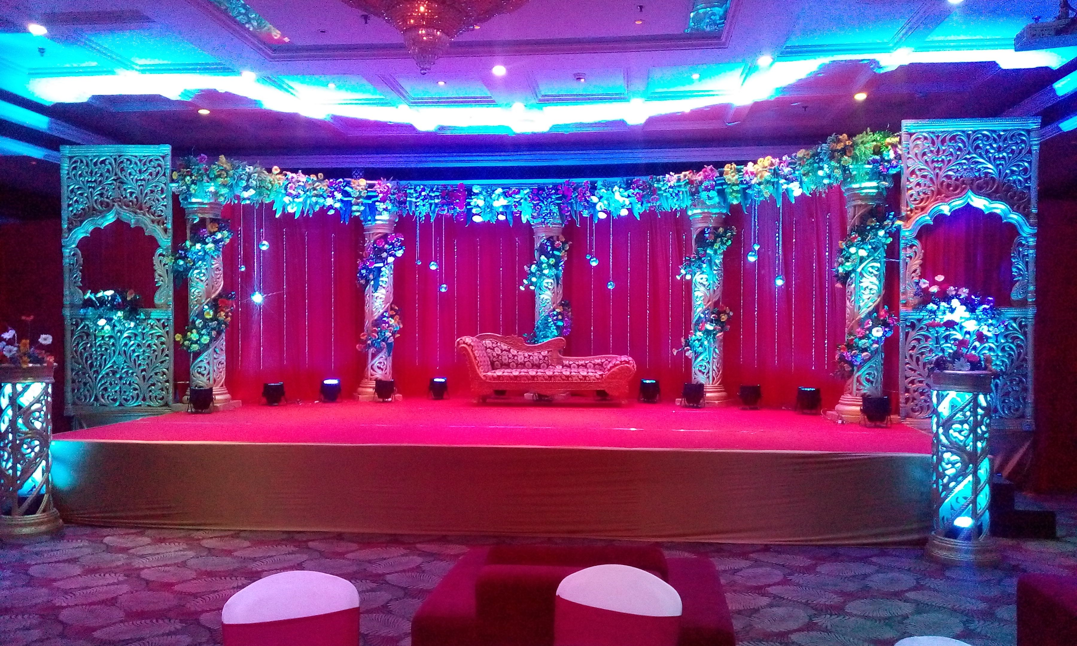 The Primary Responsibilities of a Wedding Planner in Bhubaneswar