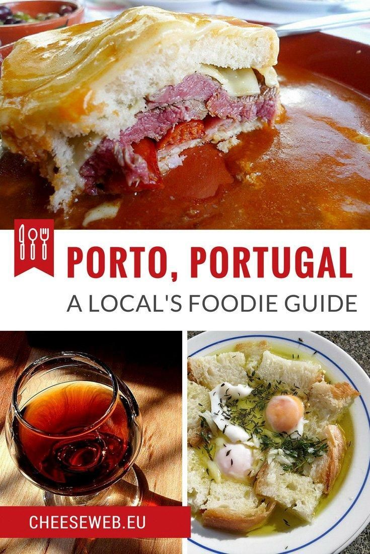 If you think the Porto food scene is all about sardines and pasteis de nata think again. Local guide, Sara, shares her foodie guide to Porto, in Northern Portugal, with tips on Portuguese cuisine and the best Porto Restaurants to taste it.