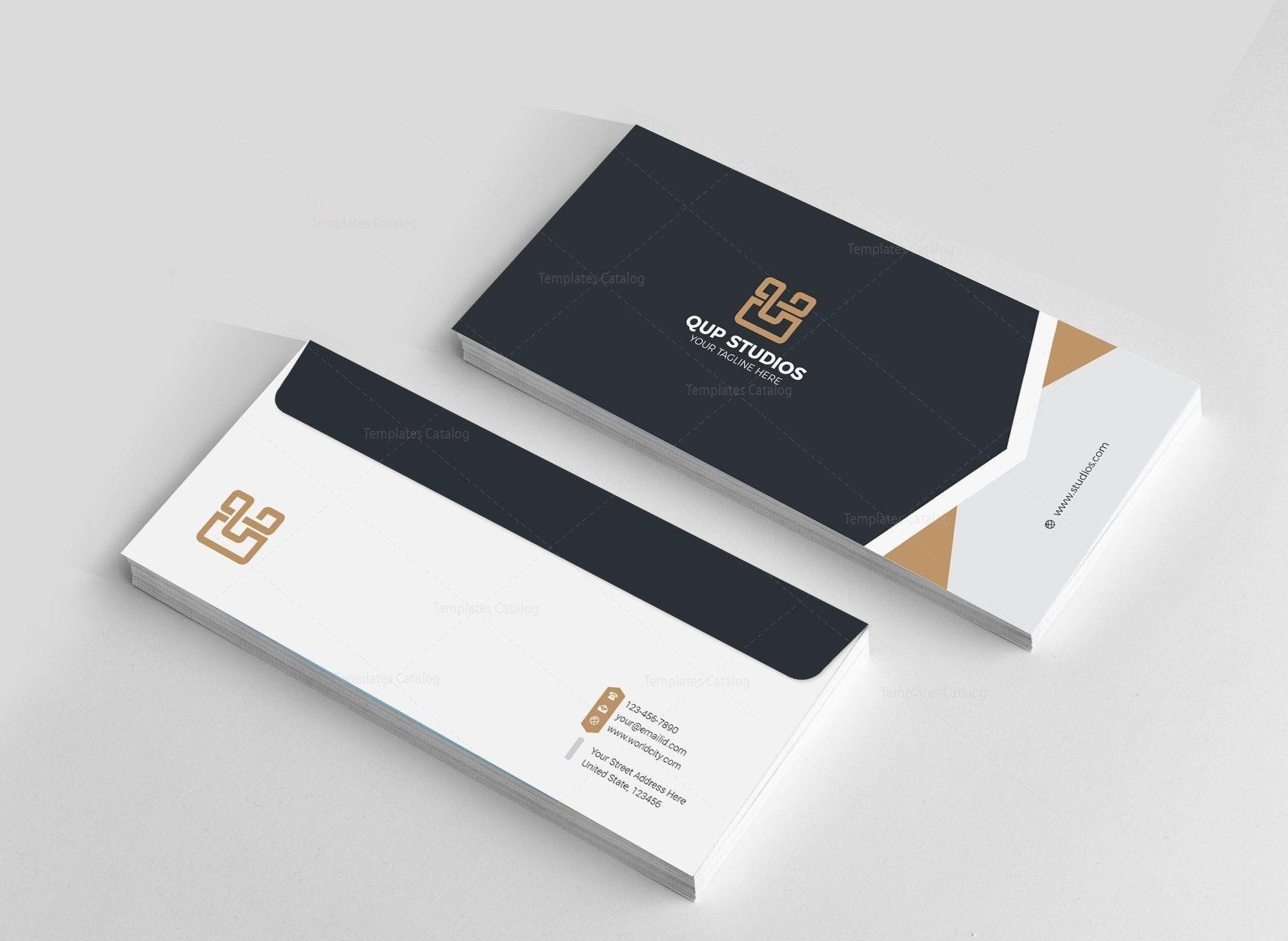 Studio Creative Corporate Identity Template - Graphic Mega | Graphic Templates Store