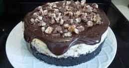 Sinful Snickers Cheesecake #snickerscheesecake Sinful Snickers Cheesecake | Genius Kitchen #snickerscheesecake Sinful Snickers Cheesecake #snickerscheesecake Sinful Snickers Cheesecake | Genius Kitchen #snickerscheesecake