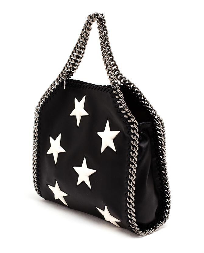 Stella McCartney Mini Falabella Star Bag