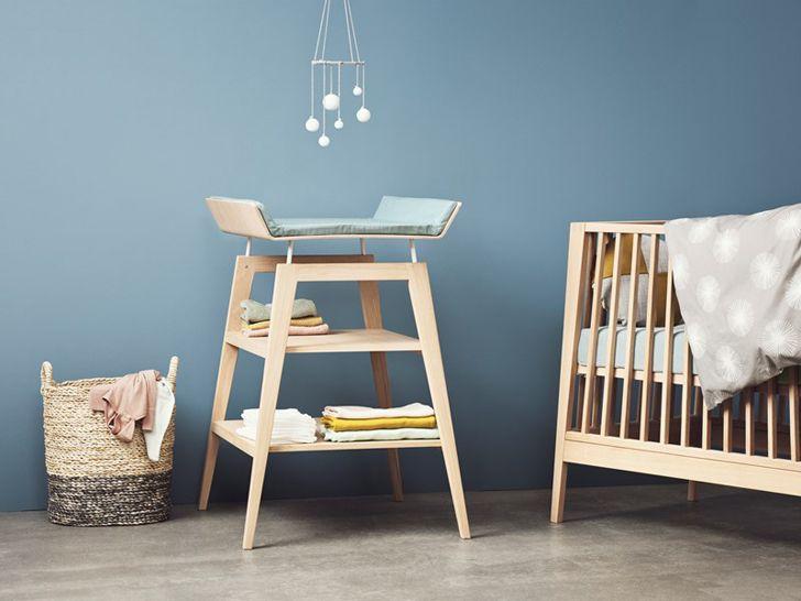 Nuevos muebles de bebé Linea de Leander | Babies, Children furniture ...