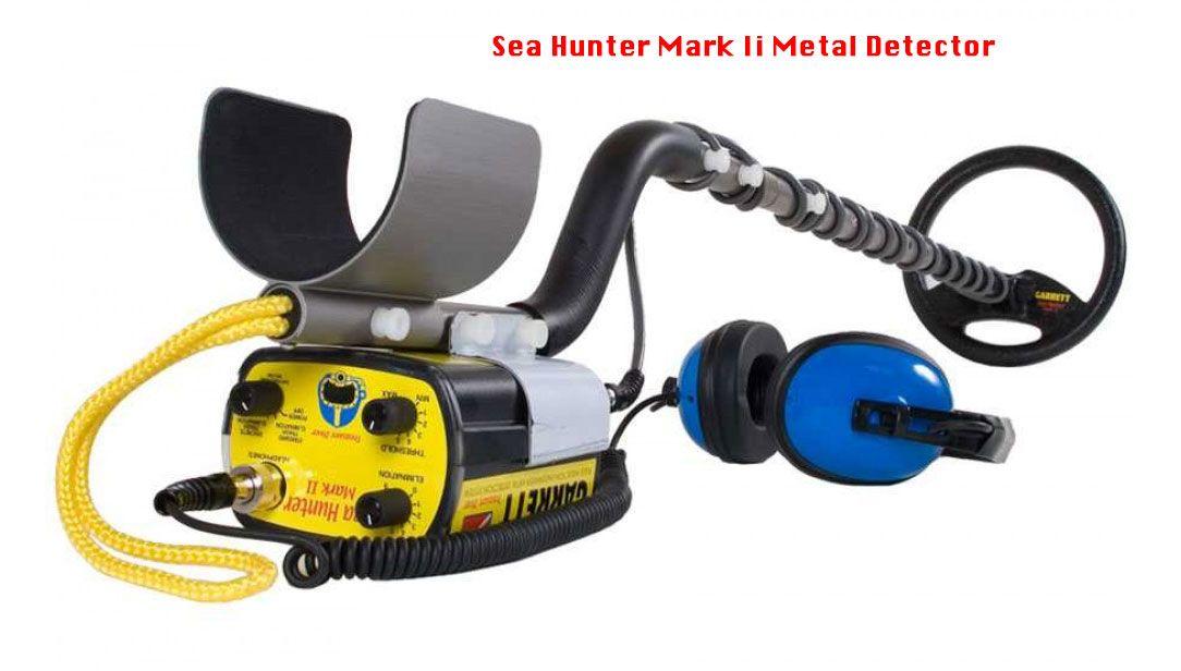 جهاز فحص الذهب اسعار ومواصفات Sea Hunter Mark Ii Metal Detector Stationary Bike Bike Stationary