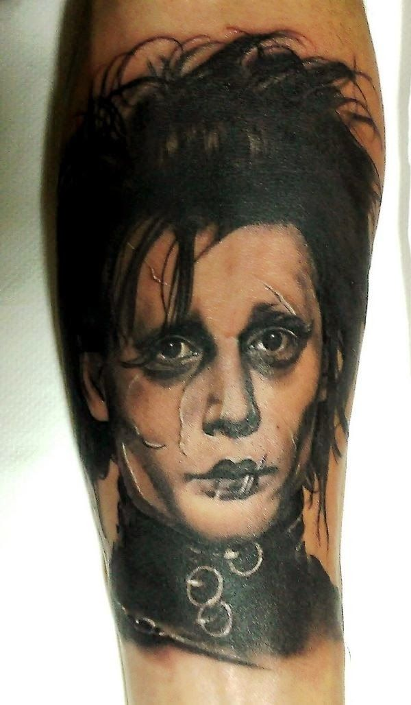 Horror Movies Tattoo Designs Designs Of Horror Tattoo For Women