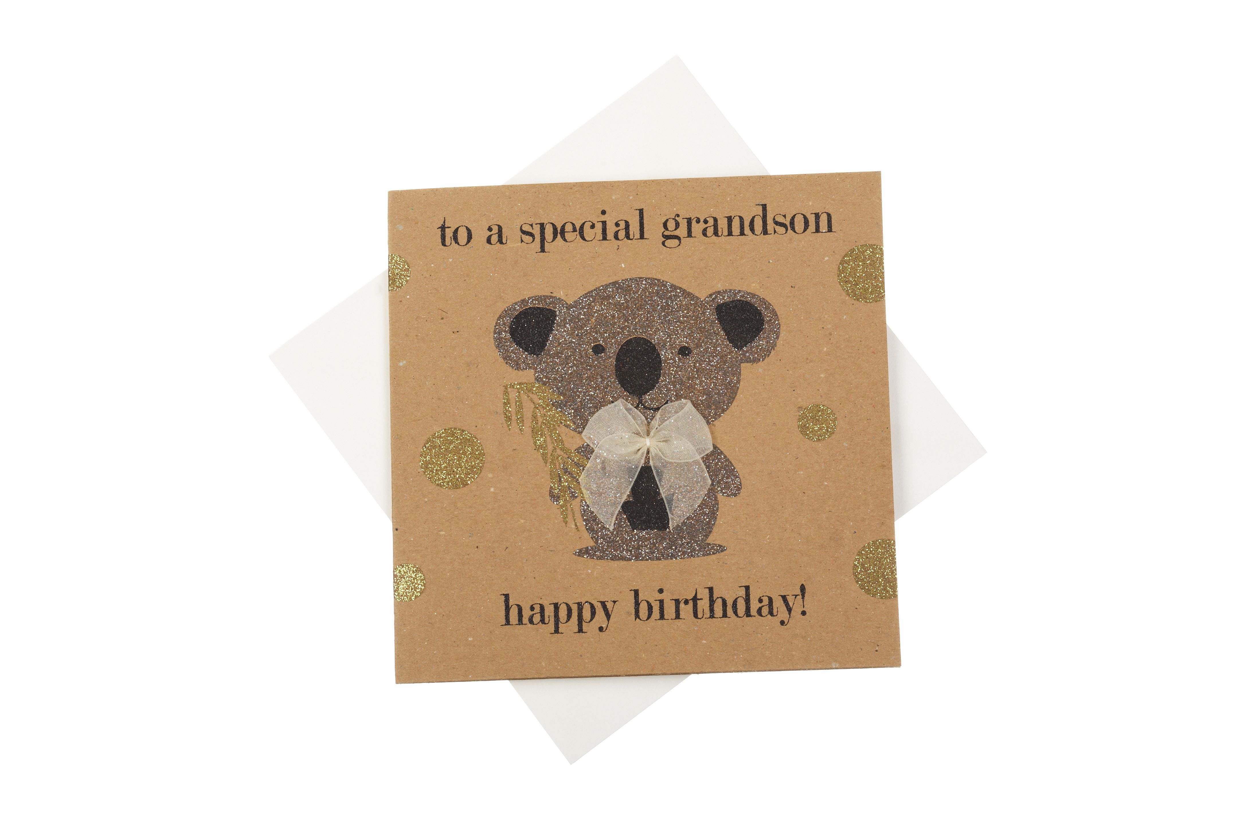 Five Dollar Shake Grandson Birthday Card House Of Rokoko Grandson Birthday Cards Grandson Birthday Card Making Birthday