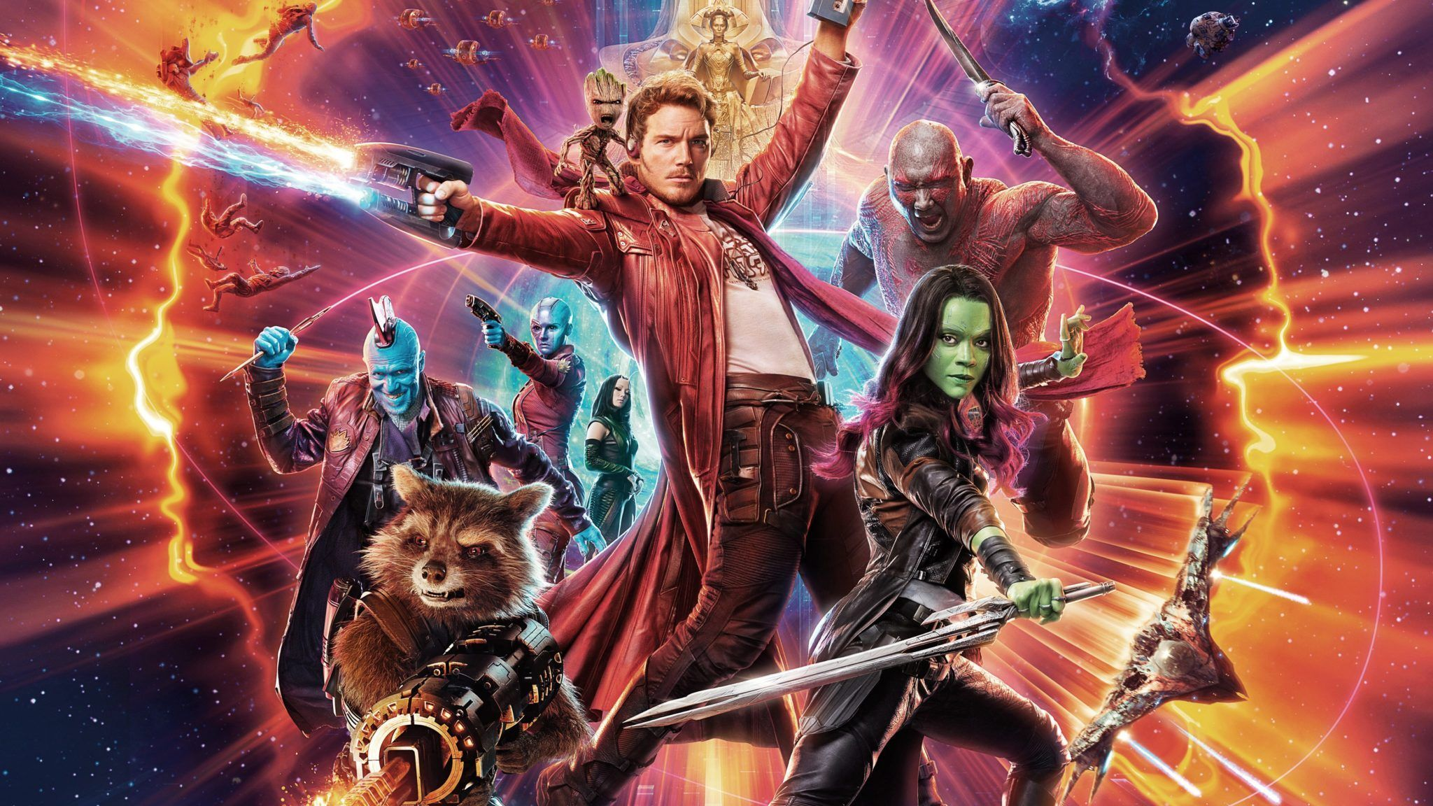 Guardians Of The Galaxy Wallpapers Guardians Of The Galaxy Vol 2