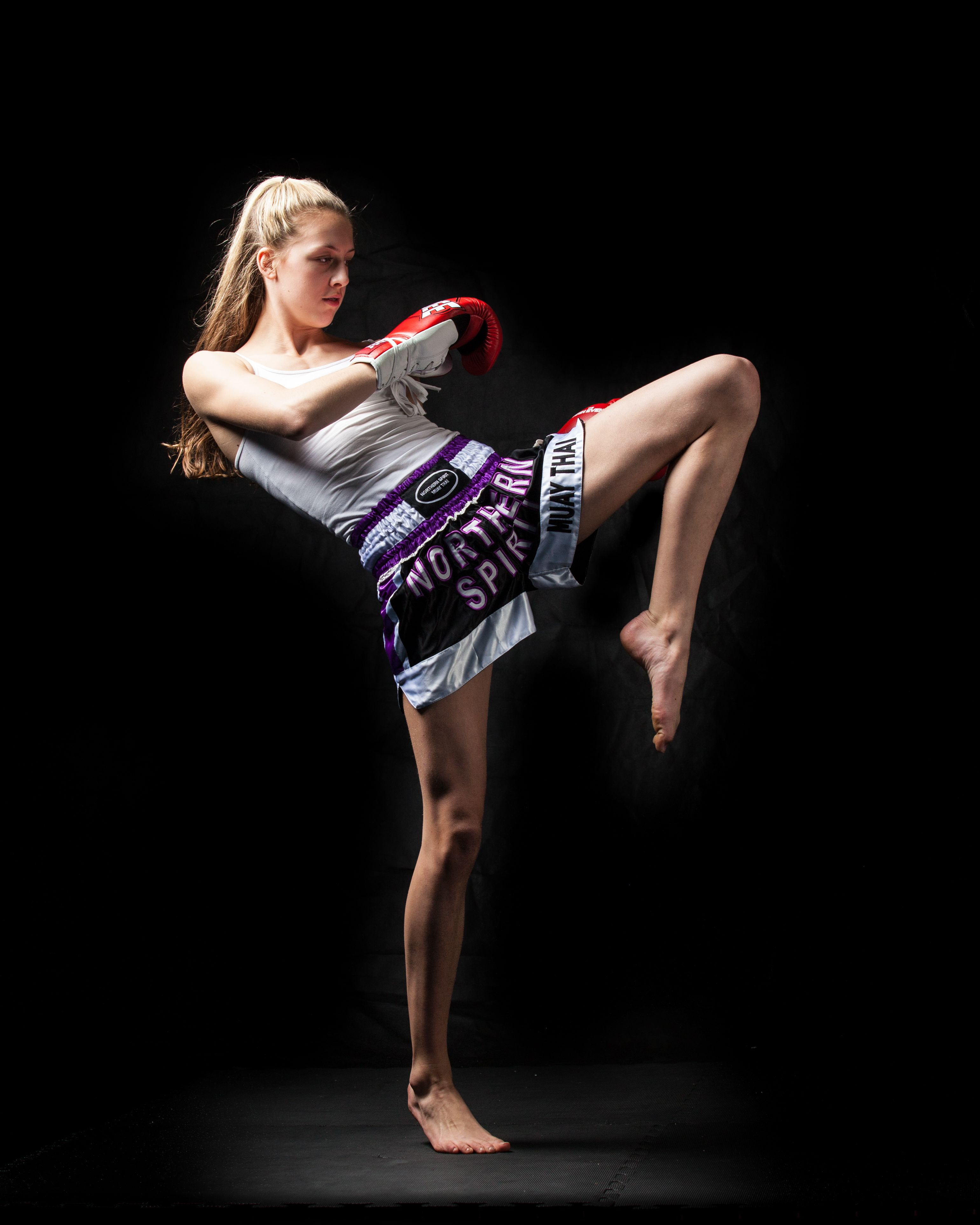 Forum on this topic: Katrina Retallick, dakota-ditcheva-muay-thai/