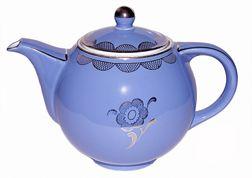 Hall Teapots