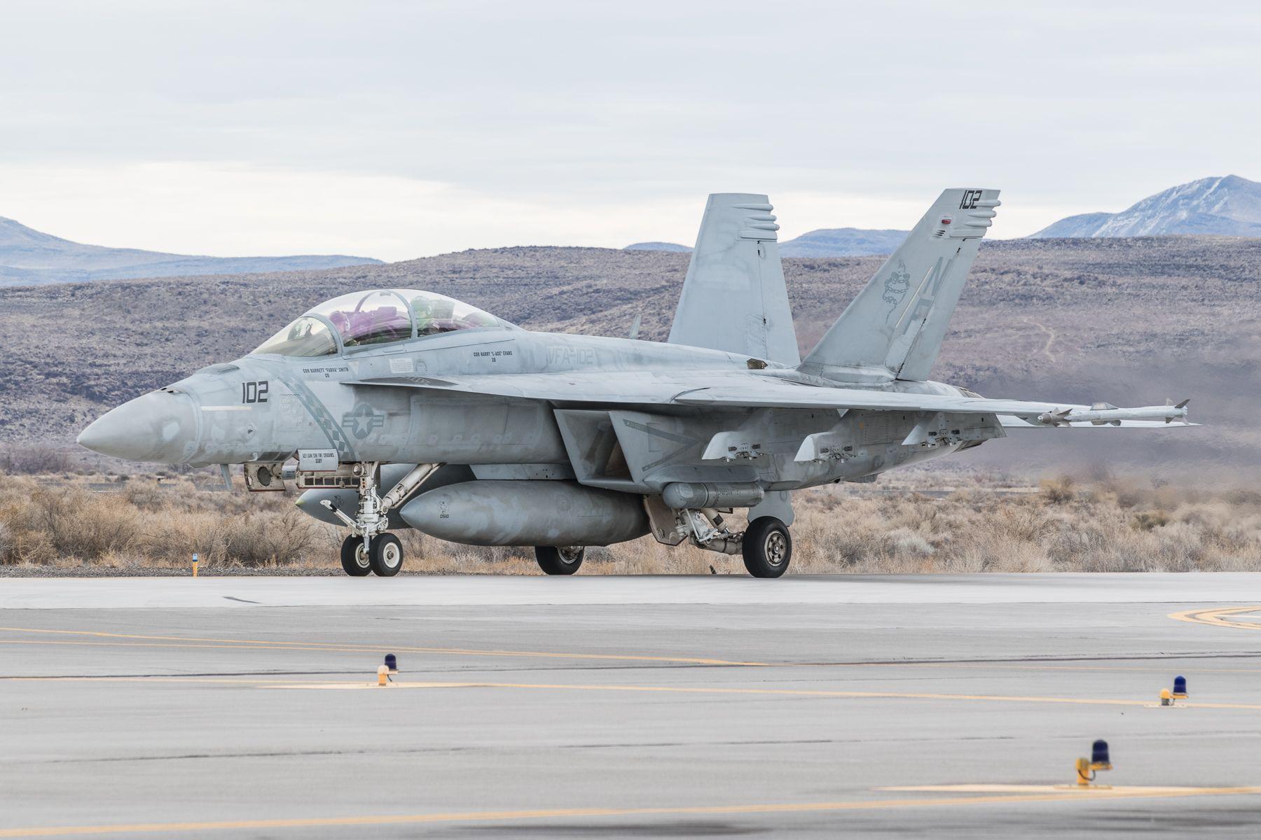 Naval Air Station Fallon NAS Fallon NAWDC TOPGUN Fighter