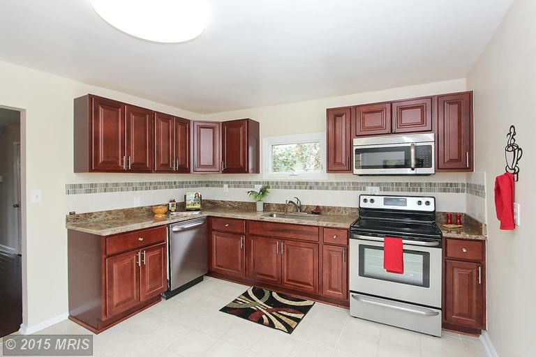 Pin by Maryland Design Group, LLC on Staged Homes for Sale ...