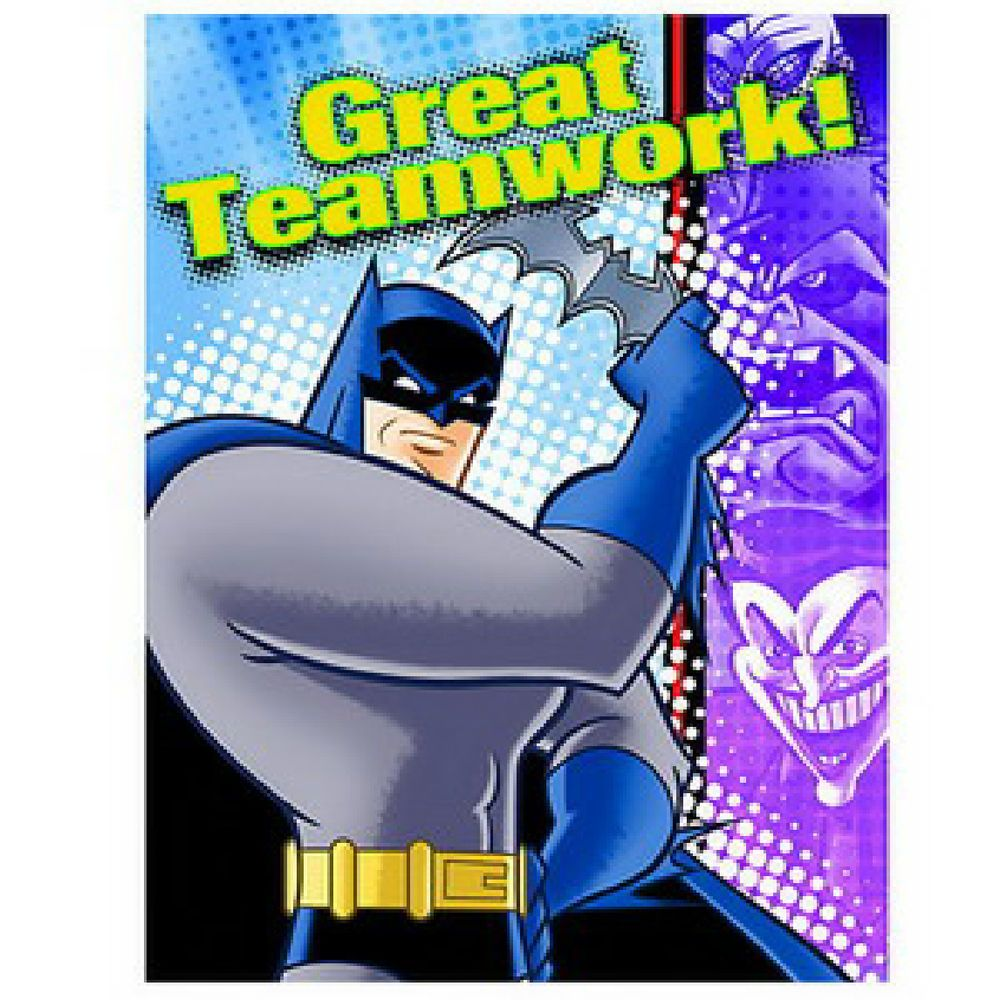 Batman party supplies thank you cards notes 8pk superhero birthday batman party supplies thank you cards notes 8pk superhero birthday envelopes kristyandbryce Image collections