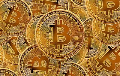Cryptocurrency trends in india