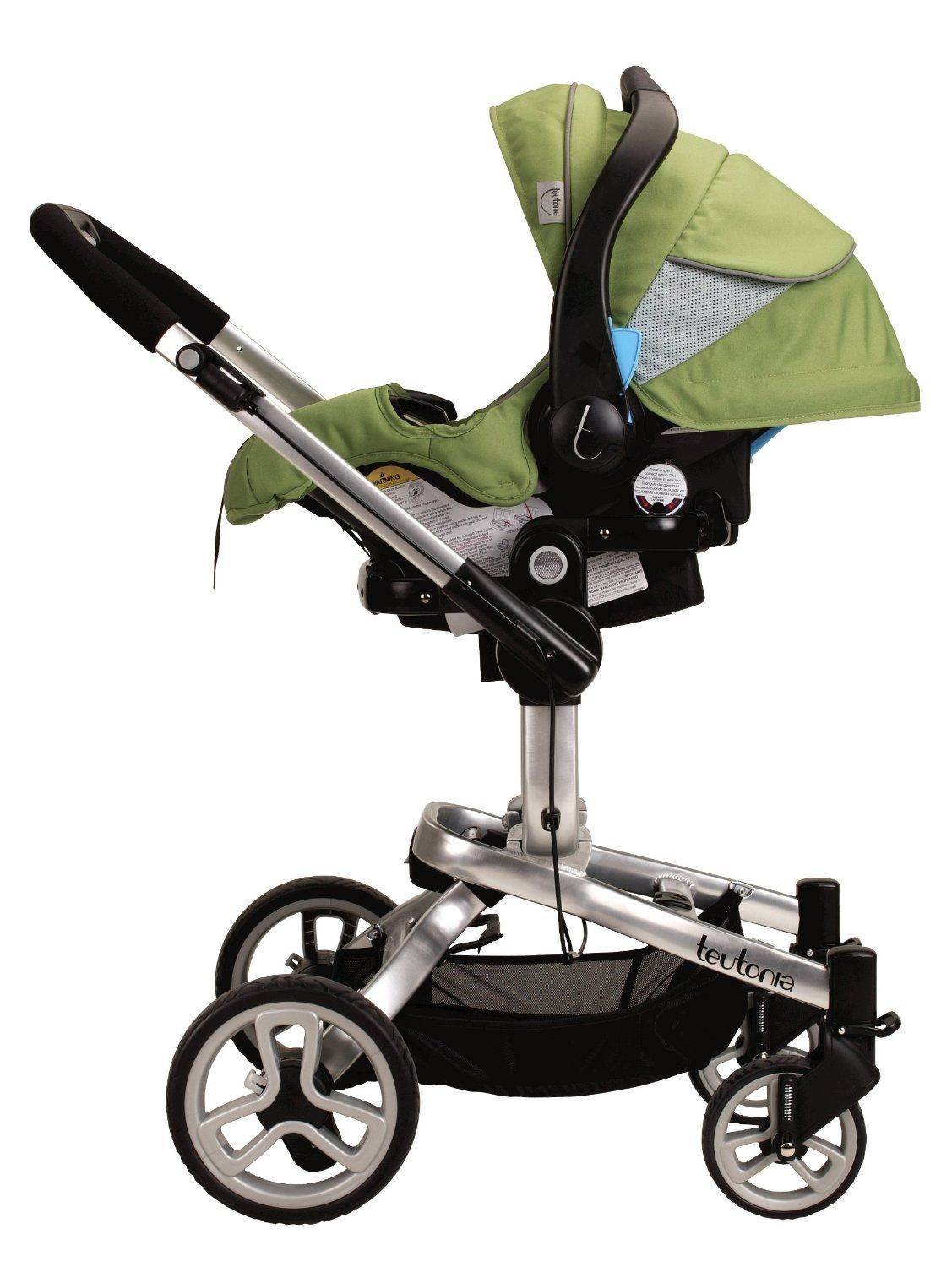 14+ Car seat and stroller combination ideas