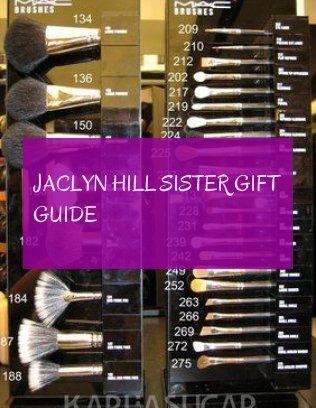 Jaclyn Hill Sister Geschenkführer