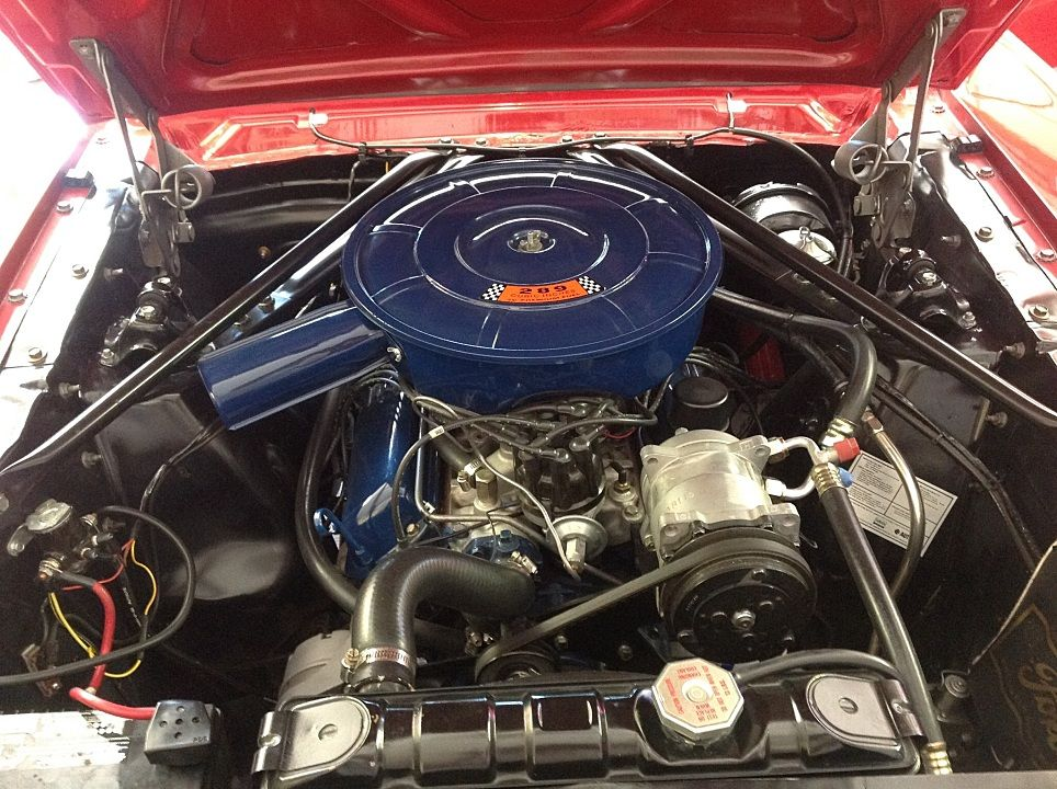 1966 Ford Mustang Convertible for sale near Grand junction
