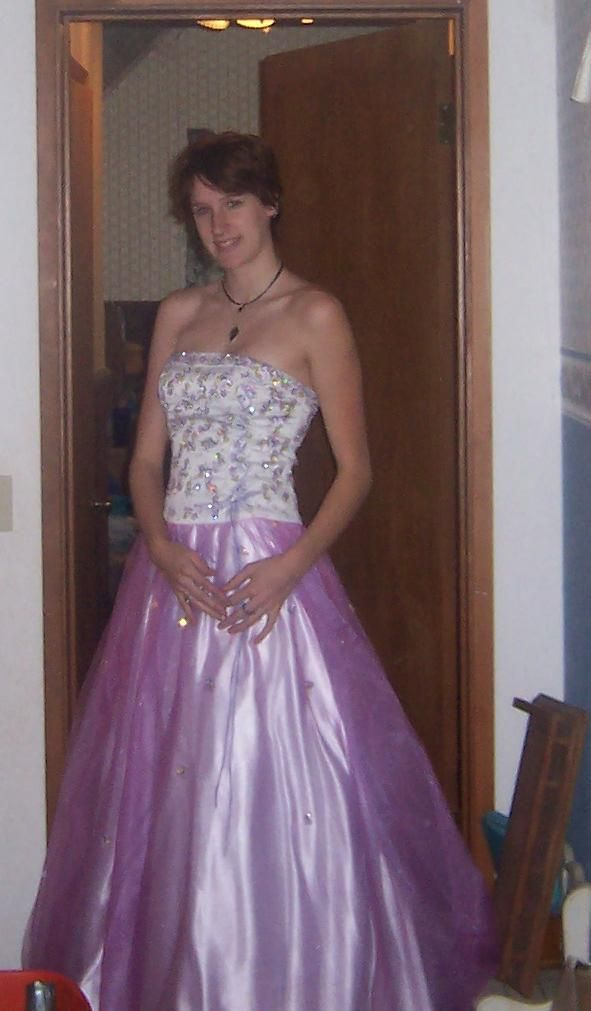 My Sister Is So Lucky She Gets To Wear Pretty Gowns And Have A Guy