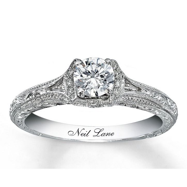 6 Diamond Engagement RingsALL Less Than 2600 Which Would You