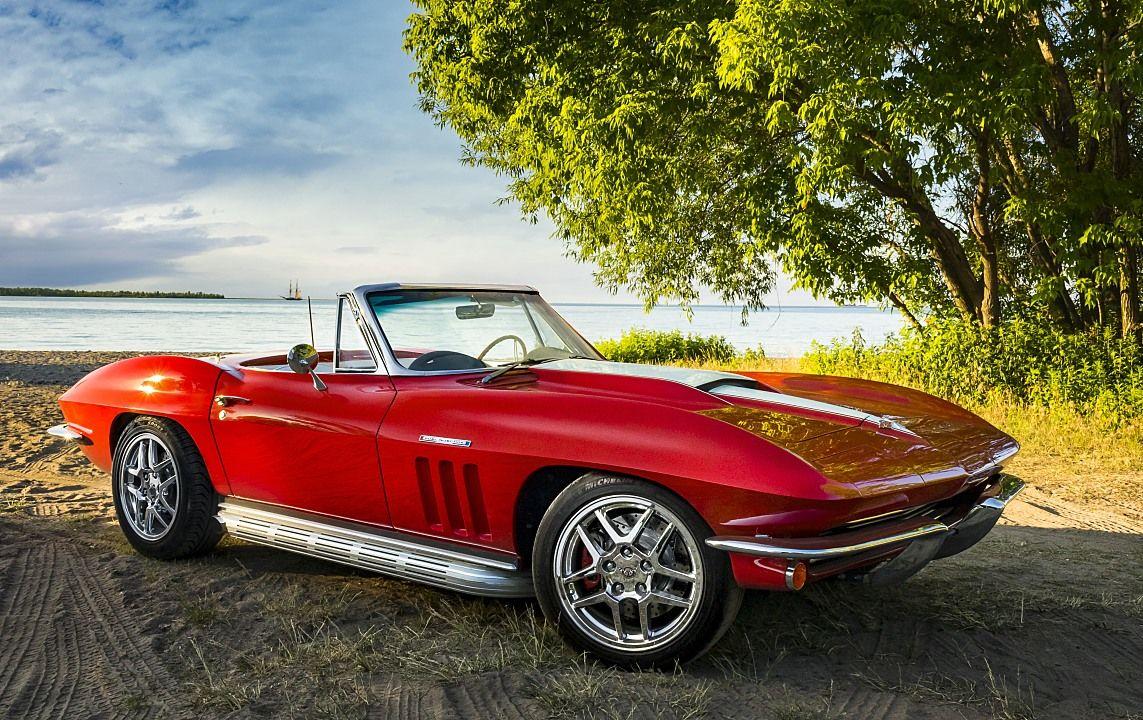 1965 Chevrolet Corvette for sale near Erie, Pennsylvania