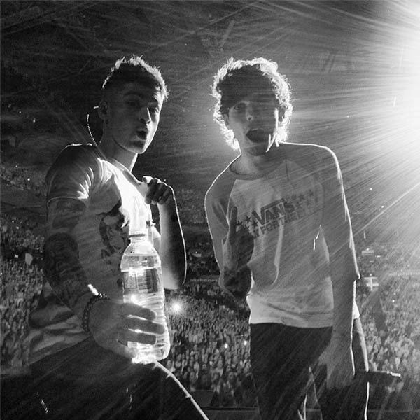 One Direction's 24 Most Outlandish Instagrams of 2013 - Fuse