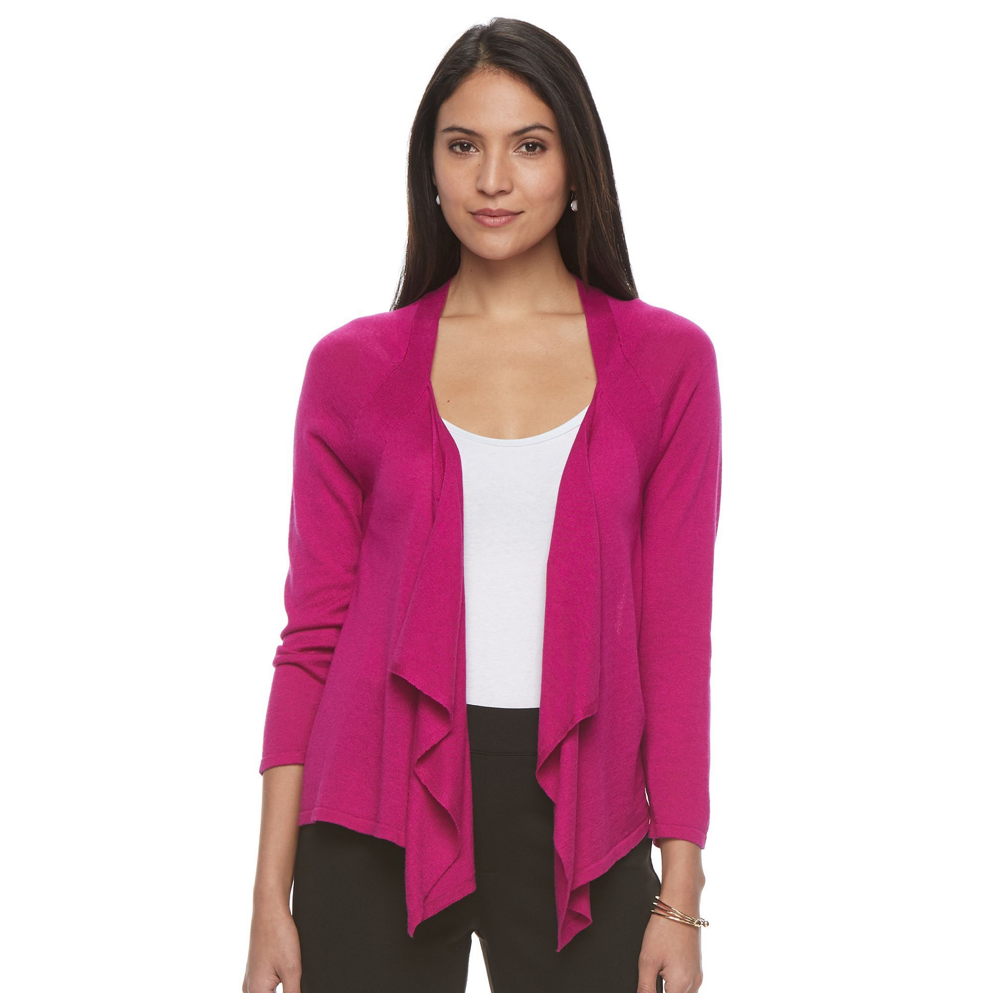 beulah front open of draped image drapes rack shop nordstrom product cardigan