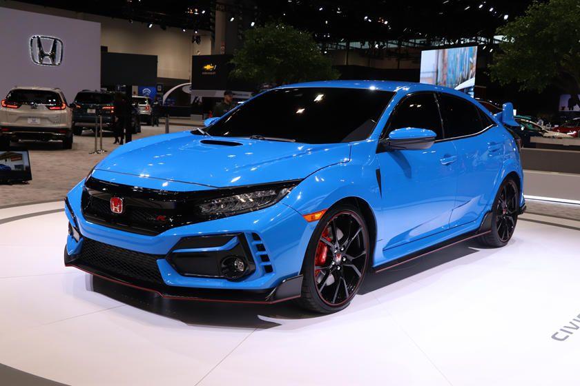 Honda Civic Type R Honda Civic Honda Civic Sport
