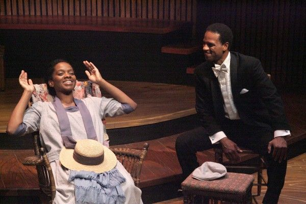 Now onstage at the Colony Theatre, in its West Coast premiere, Breath and Imagination soars with a brilliant cast and smooth direction from Saundra McClain through October 13. Don Grigware – BroadwayWorld
