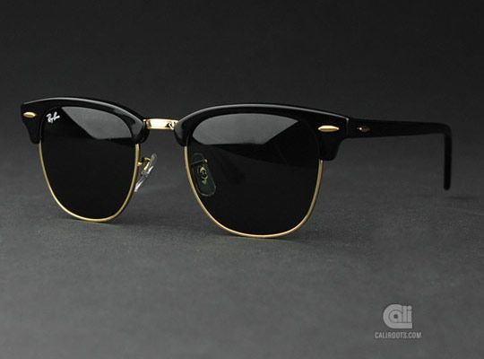 ray ban glasses clubmaster  1000+ images about raybans on pinterest
