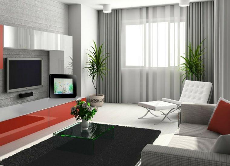 33+ Cortinas para sala moderna inspirations