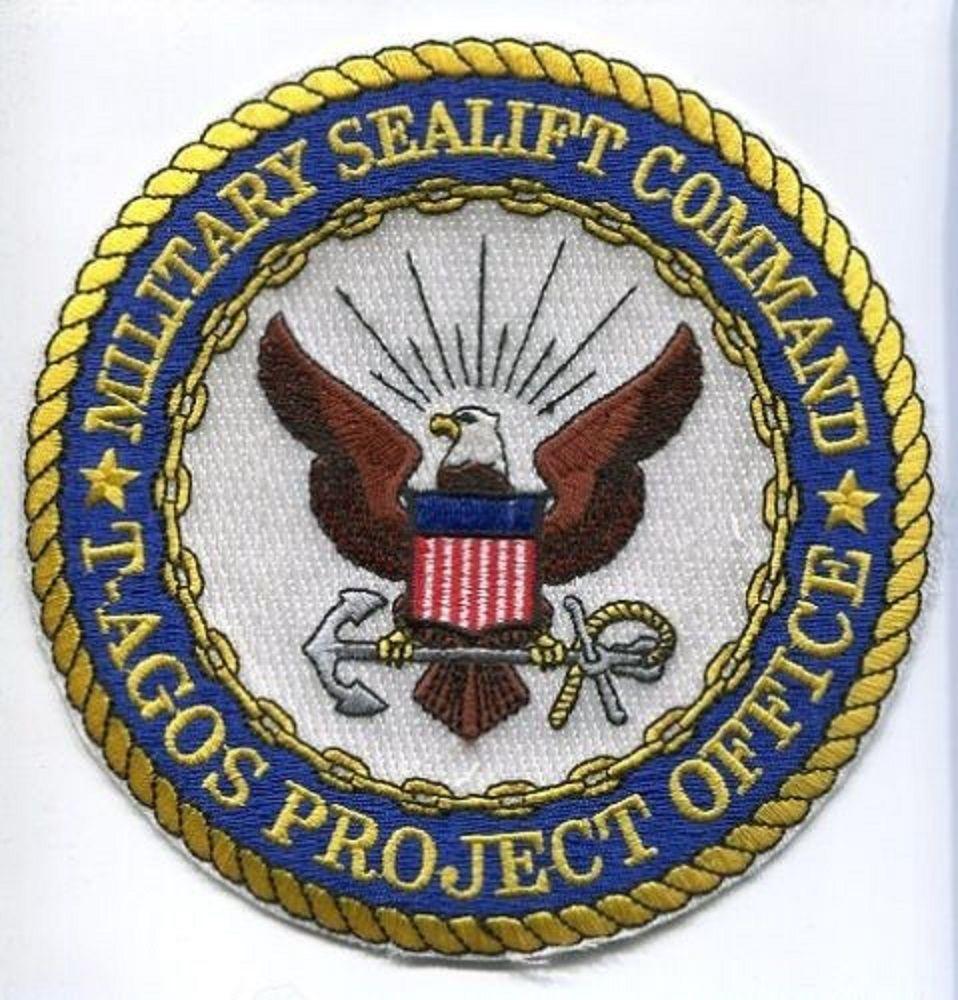 Navy USS Michael Murphy DDG 112 Destroyer Emblem Crest STICKER U.S