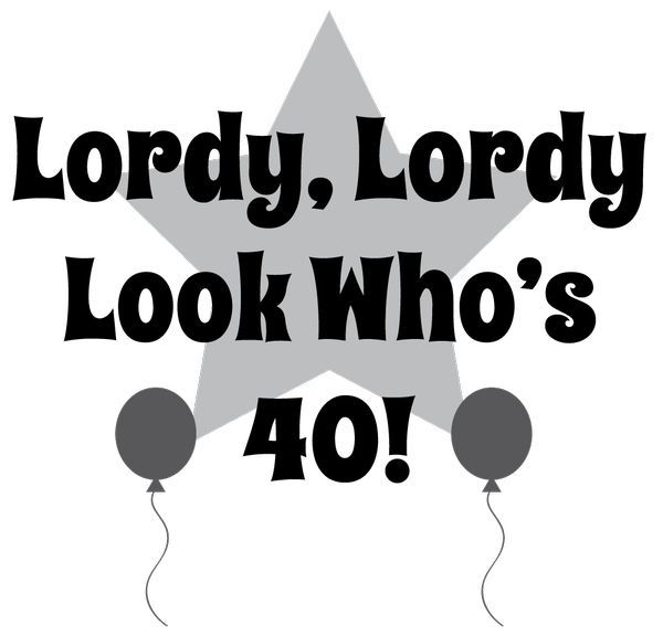 Funniest 40th Birthday Images Graphics Free Jokes