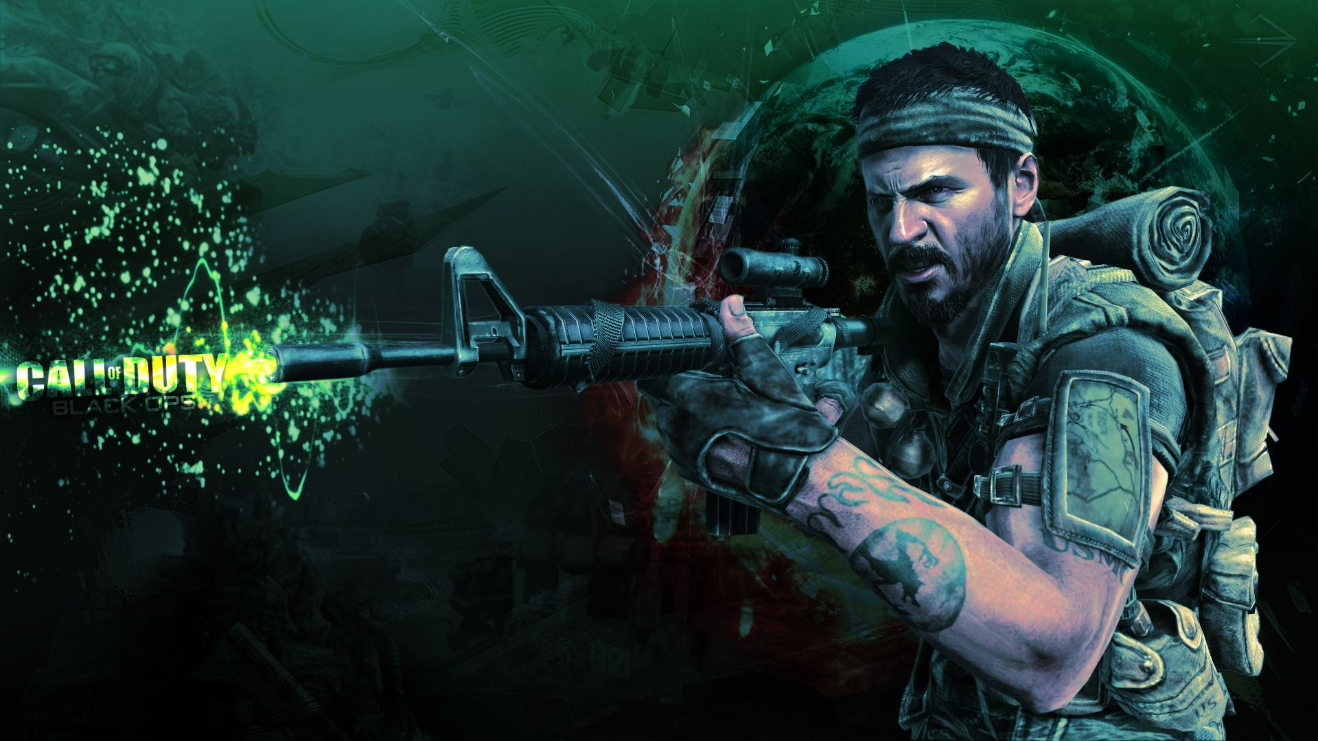 Call Of Duty Black Ops Wallpaper Call Of Duty Black Call Of