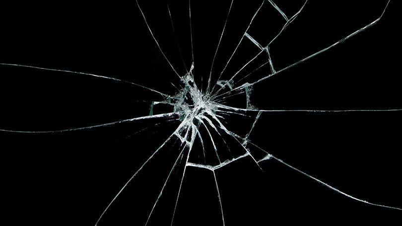 Every Episode Of Black Mirror Ranked From Best To Worst Black Mirror Broken Window Broken Glass