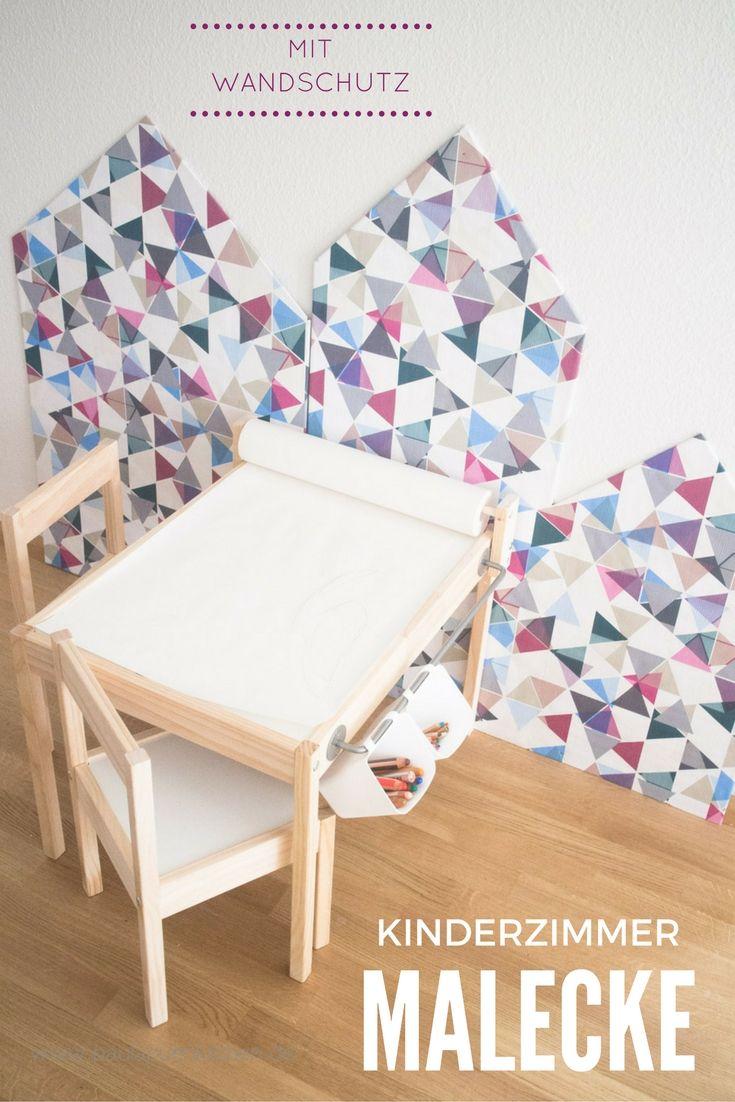Kinderzimmer ohne bett malecke im kinderzimmer  kids rooms and room