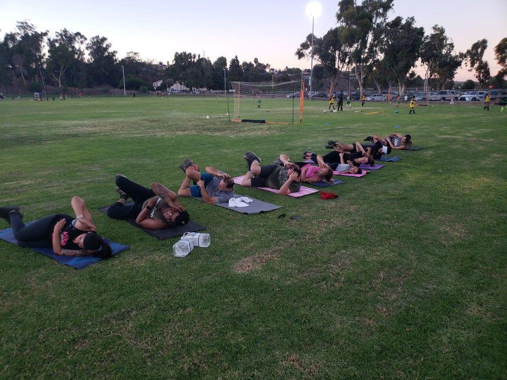 Abs with 360 body worx mobility exercises diego san diego