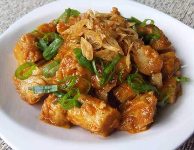 Spesial Resep Menu Masakan Sehari Hari Untuk 1 Bulan Resepkoki Co Resep Makanan Resep Masakan