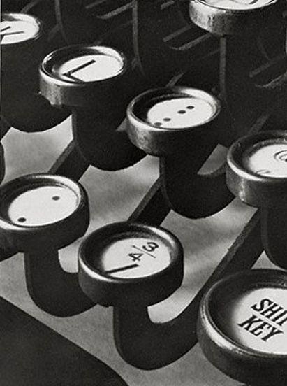 Paul Strand. S)
