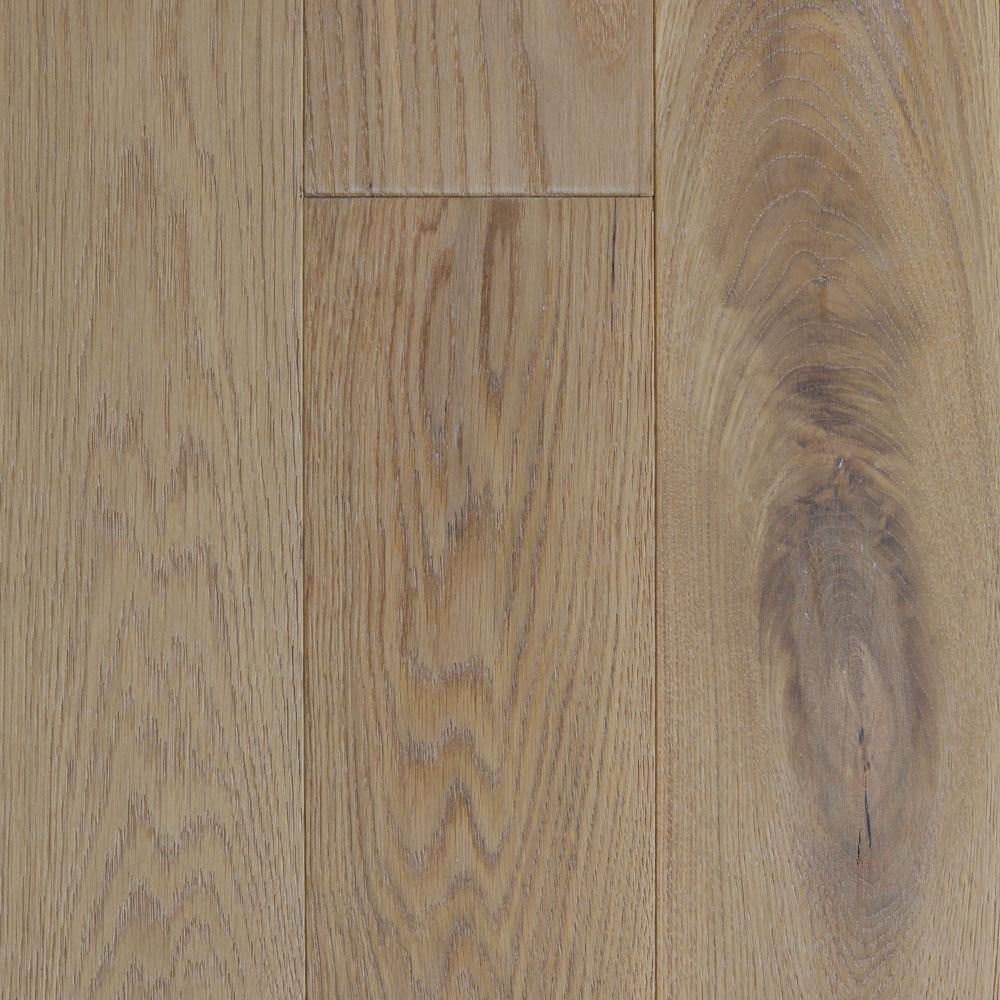 Blue Ridge Hardwood Flooring Castlebury Wimborne Eurosawn White Oak 1 2 In T X 7 In W X Random Length Eng Hardwood Flooring 31 Sq Ft Case 22096 Hardwood Floors Hardwood Flooring