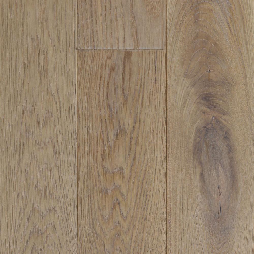 Blue Ridge Hardwood Flooring Castlebury Wimborne Eurosawn White Oak 1 2 In T X 7 In W X Random Length Eng Hardwood Flooring 31 Sq Ft Case 22096 Hardwood Floors Hardwood Flooring